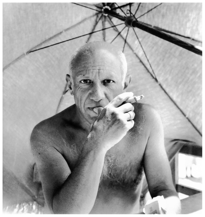 pablo-picasso-willy-maywald-1947 (2)