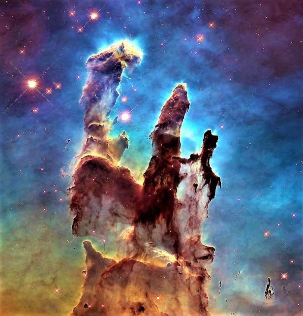 Nebulosa del Agila