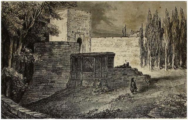 1.- La Puerta de Justicia (Entr_e de L'Alhambra)..JPG